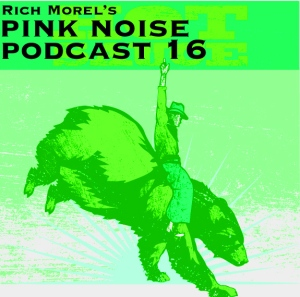 pink noise podcast 16